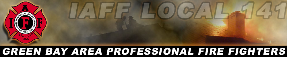Green Bay Area Professional Fire Fighters